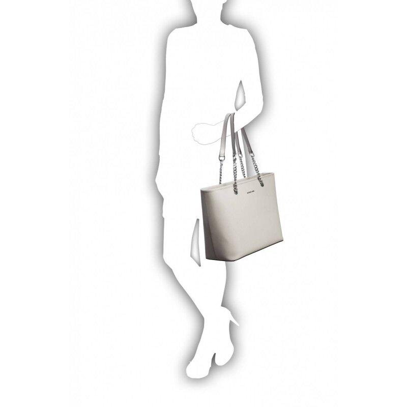 Shopperka Jet Set Travel Michael Kors beżowy