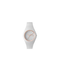 Ice Glam watch ICE-WATCH white