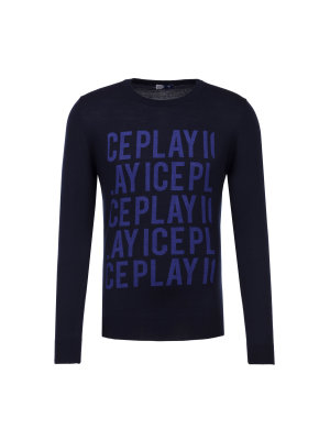 Ice Play Sweter