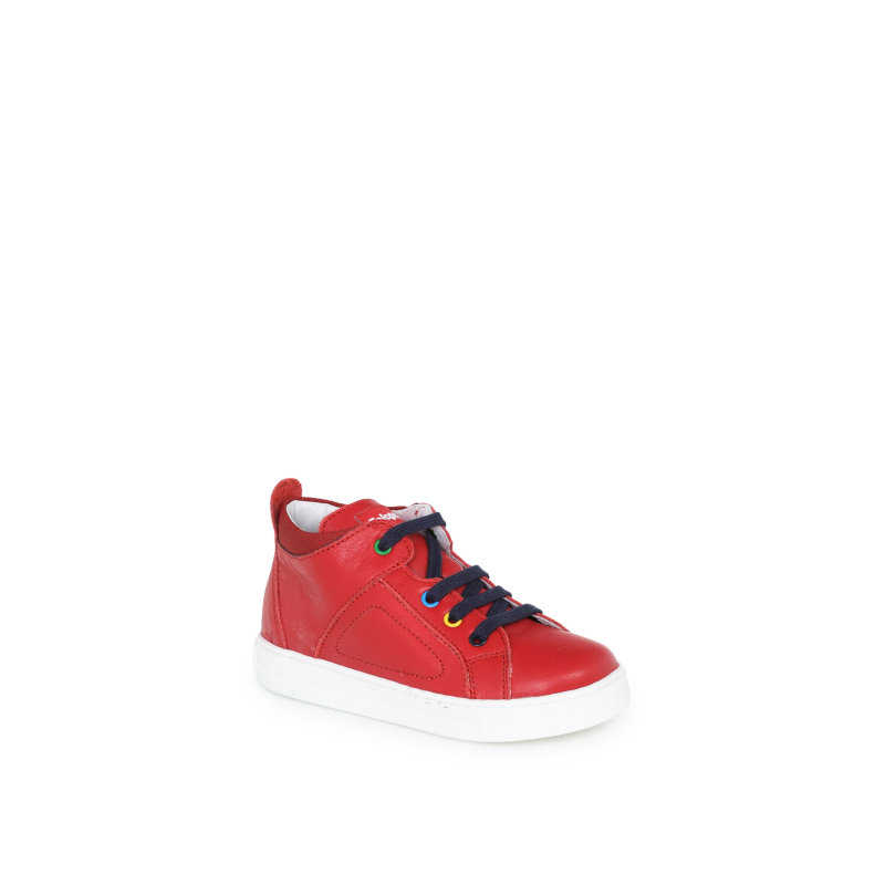 Walton Sneakers Falcotto red