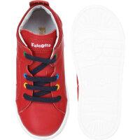 Walton Sneakers Falcotto red