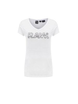 G-Star Raw T-shirt Danarius Slim