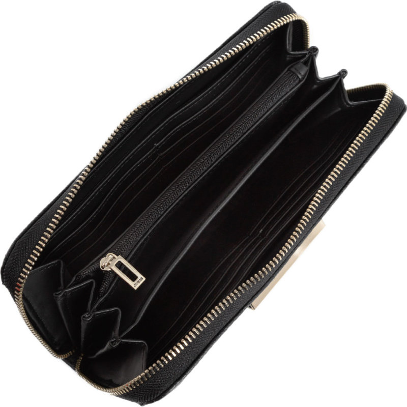 Bobbi Wallet Guess black
