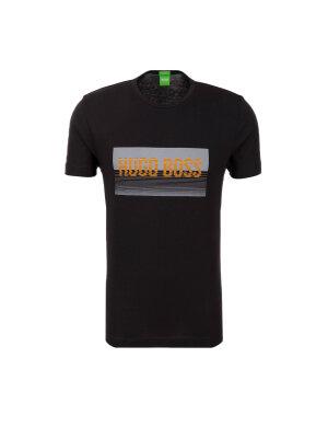 Boss Green T-shirt Tee1