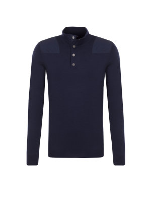 Boss Novellino wool sweater