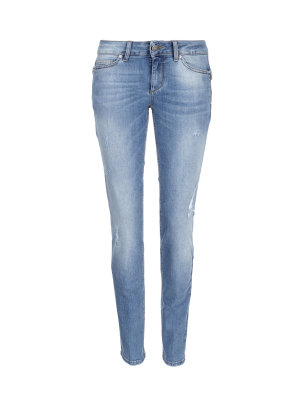 Liu Jo Jeans Jeansy Bottom Up