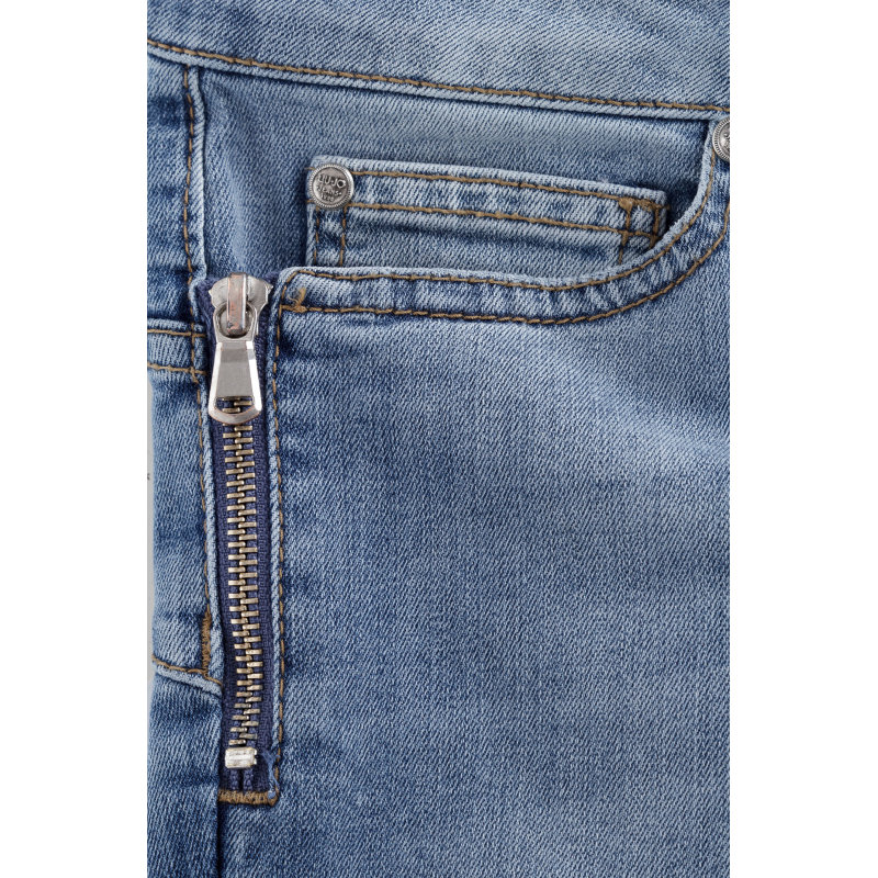 Jeansy Bottom Up Liu Jo Jeans błękitny