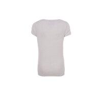 T-shirt orginal melange Hilfiger Denim szary