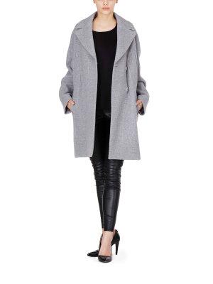 SPORTMAX CODE Płaszcz Asia