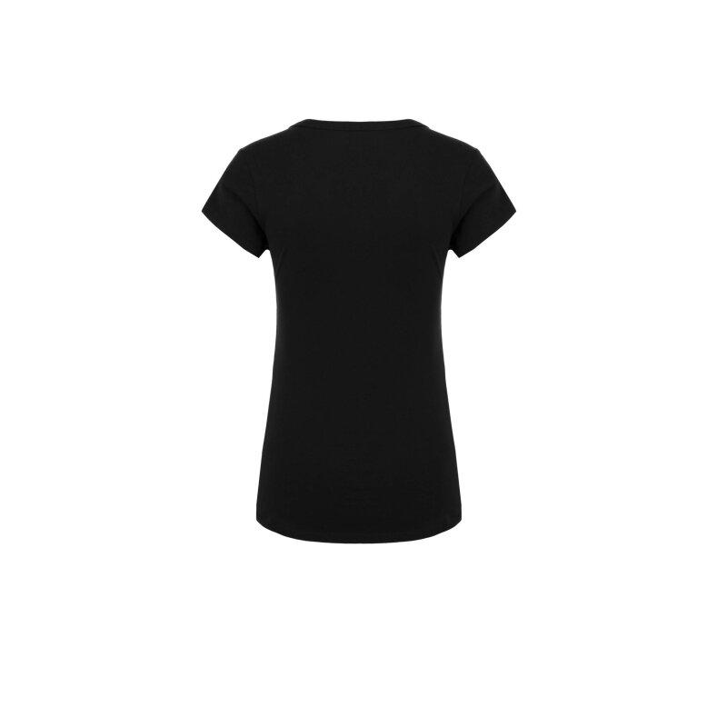 Danarius Slim T-shirt G-Star Raw black