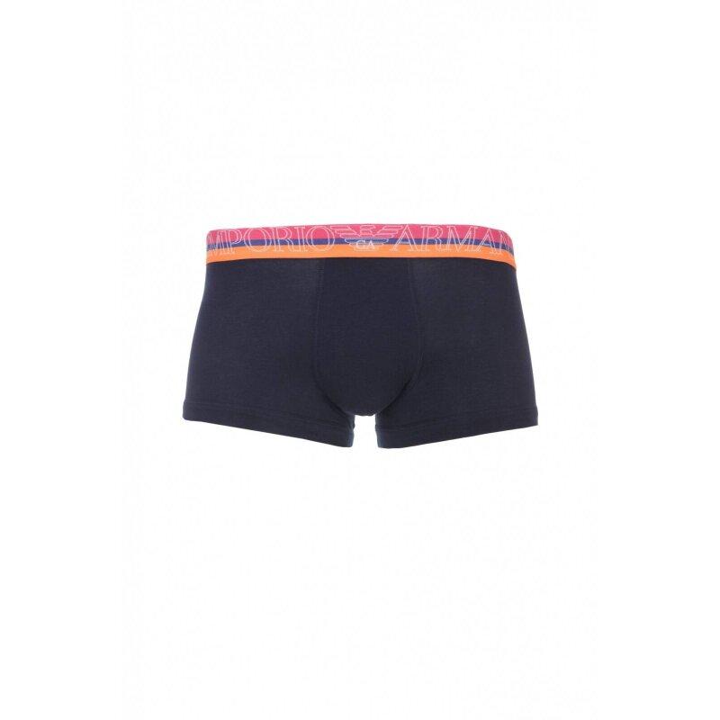 Boxer shorts Emporio Armani navy blue