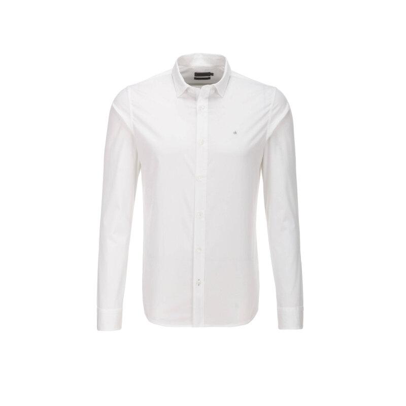 Koszula Calvin Klein Jeans biały