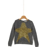 Sweter Guess szary