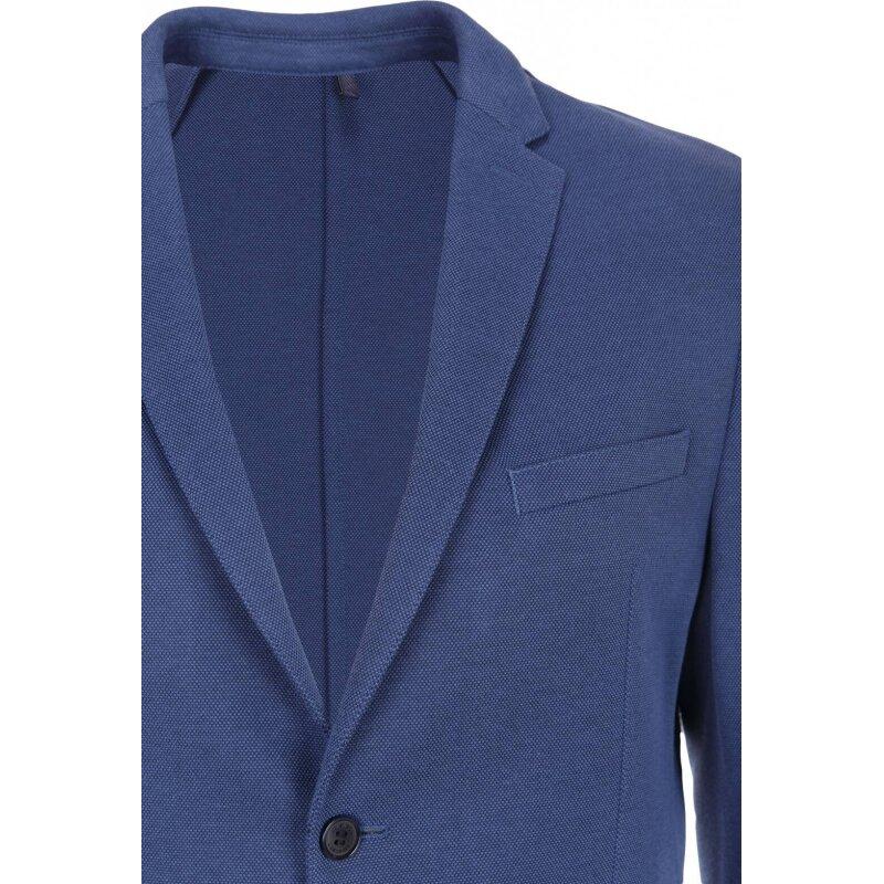 11 Mills-J 12 blazer Strellson Premium blue
