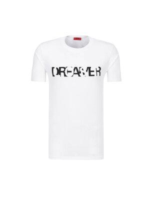 Hugo T-shirt Dreamer
