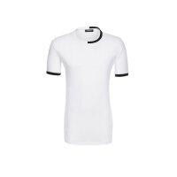 T-shirt Lagerfeld biały