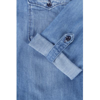 Koszula Zoe Pepe Jeans London niebieski