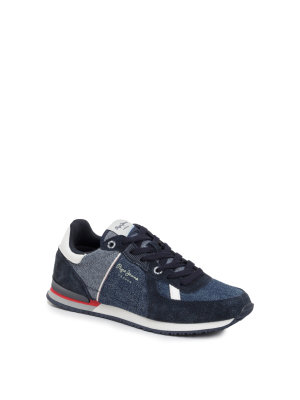 Pepe Jeans London Sneakersy Sydney Soul