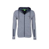 Selnio Sweatshirt Boss Green navy blue