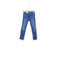Jeans Guess niebieski