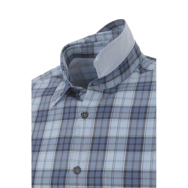 Koszula C-Briar Boss Green błękitny