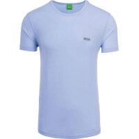 Tee T-shirt Boss Green baby blue