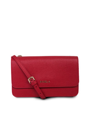 Furla Riva Messenger Bag/Wallet
