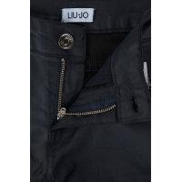 Spodnie Magnetic Liu Jo granatowy