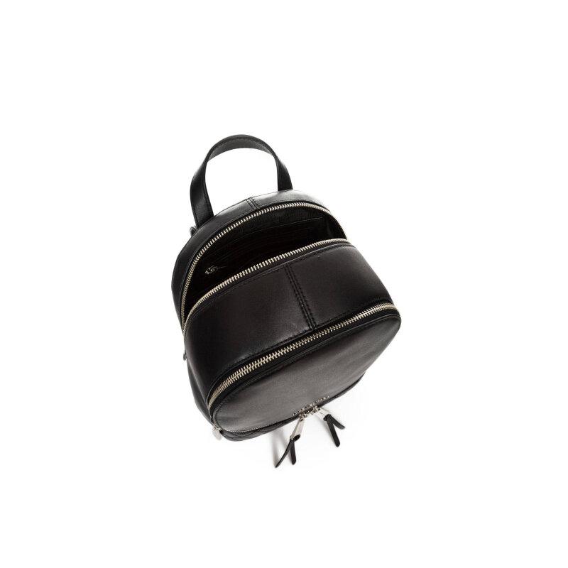 Plecak Rhea Michael Kors czarny