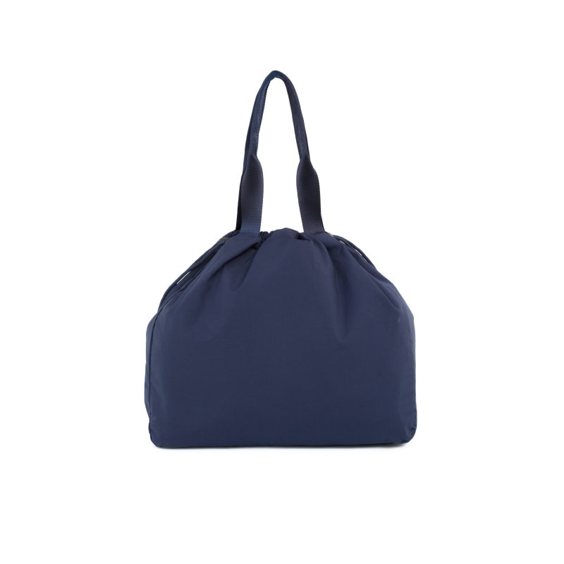 Athletic bag Tommy Hilfiger navy blue