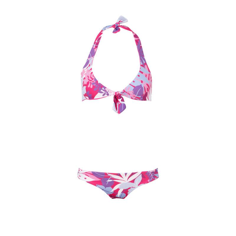 Bikini  EA7 pink