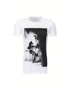 Calvin Klein Jeans Torned T-shirt
