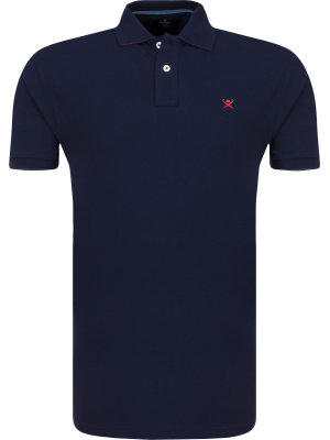 Hackett London Polo | Classic fit | pique