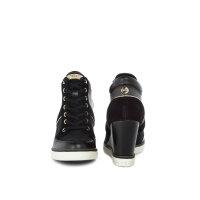 Sneakersy Age 9C1 Tommy Hilfiger czarny