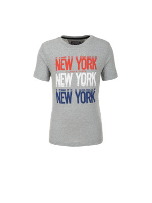 Tommy Hilfiger T-shirt Ame Print