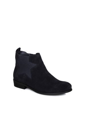 Tommy Hilfiger Polly ankle boots
