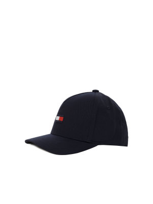 Tommy Hilfiger Big flag baseball cap