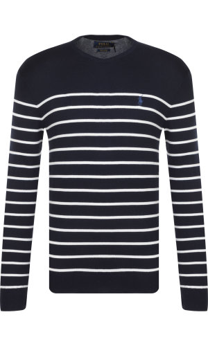 Polo Ralph Lauren Sweter | Regular Fit | pima