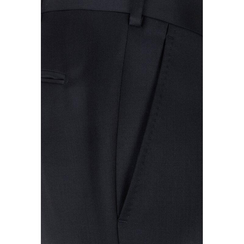 Drop 7 Suit Z Zegna black