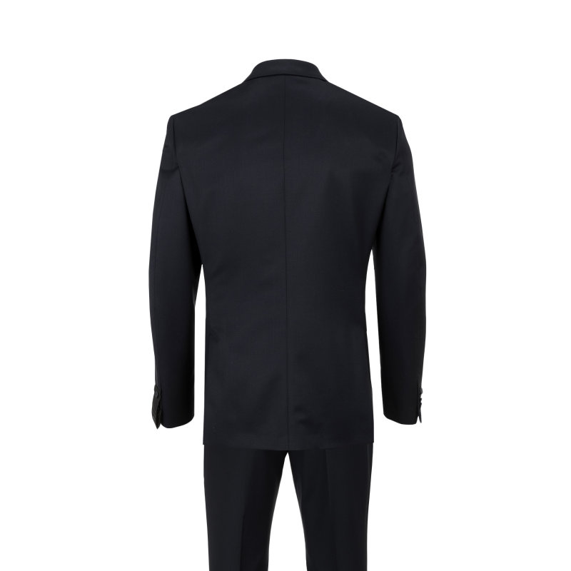 Drop 7 Suit Z Zegna black