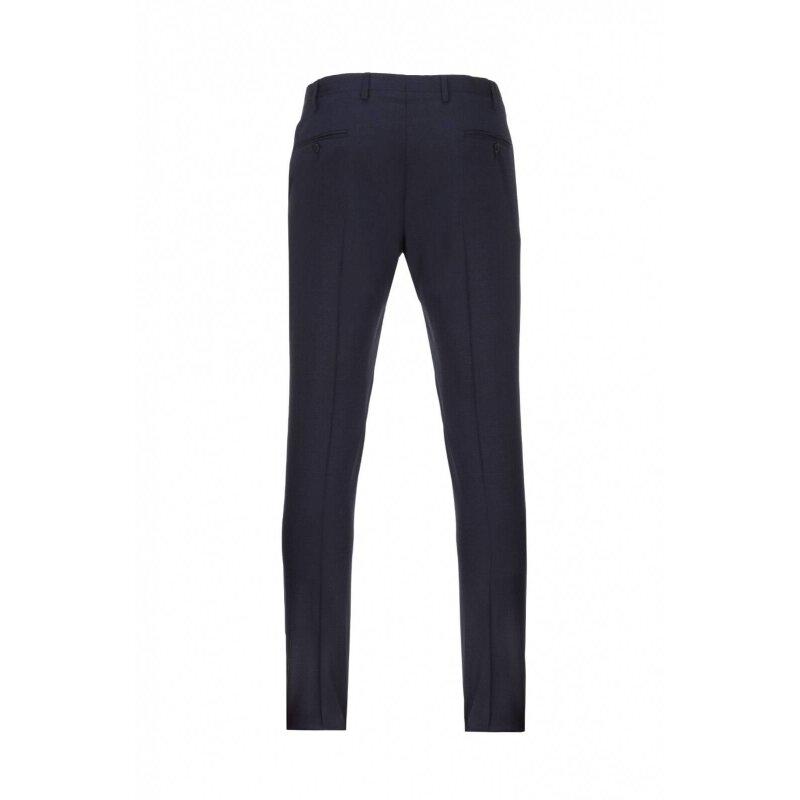 Suit Armani Collezioni navy blue