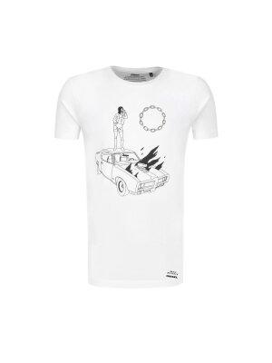 Diesel T-Just-SJ T-shirt