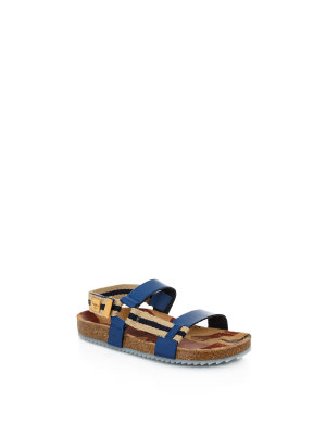 Pepe Jeans London Bio Velcro sandals
