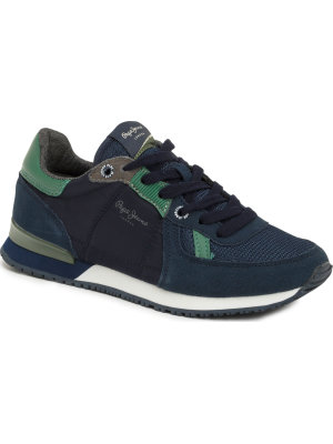 Pepe Jeans London Sneakersy Sydney