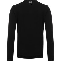 Jumper Liu Jo Sport black