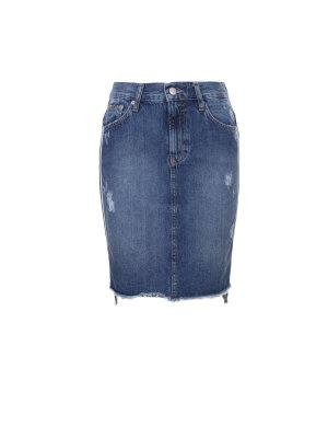 Pepe Jeans London Racer skirt
