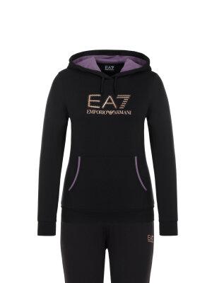 EA7 Tracksuit