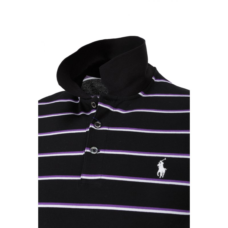 Polo Polo Ralph Lauren black