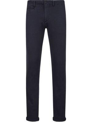 Napapijri Spodnie Chino mana | Slim Fit