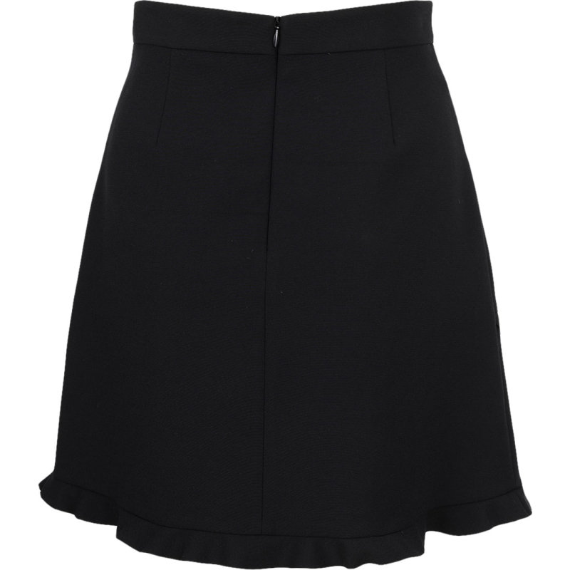 Gonna skirt Red Valentino black